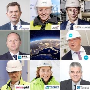 Europese TSOs willen groenere economie