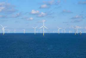 Geslaagde conformiteitstests windpark Norther