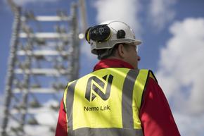 Intra-day product Nemo Link stabiliseert Belgische net