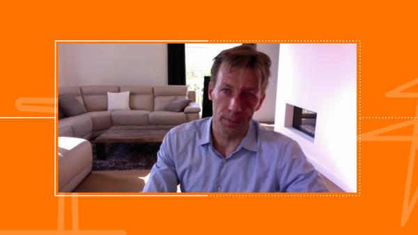 10 vragen aan CEO Chris Peeters
