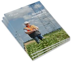 Elia Group Sustainability Report 2019