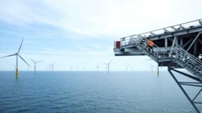 Nieuw jaarrecord hernieuwbare energie bij 50Hertz