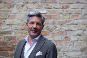 Michael von Roeder CDO Elia groep