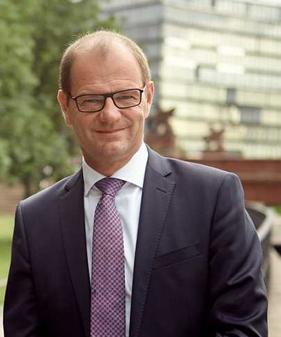 Stefan Kapferer CEO 50Hertz