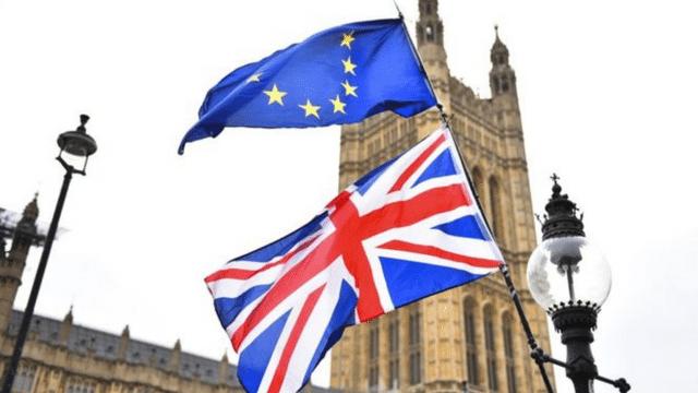 NoDeal Brexit