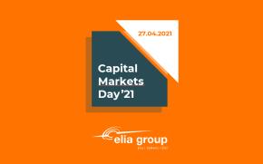 Elia Group Capital Markets Day