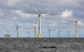 Wind records Elia and 50Hertz